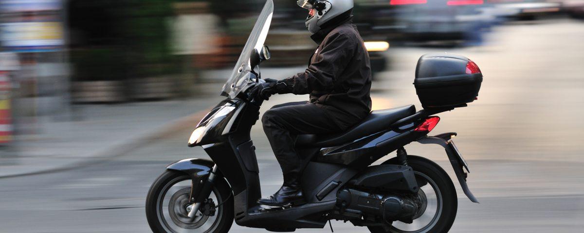 bonnes raisons d'acheter un scooter