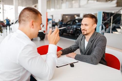 Renault financement occasion